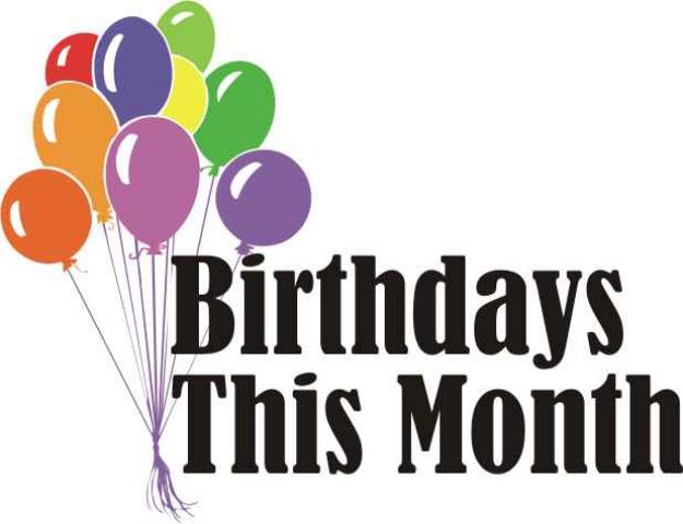 Happy Birthday December Welcome to Camp...
